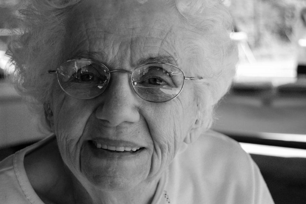 Comfort care restores dignity