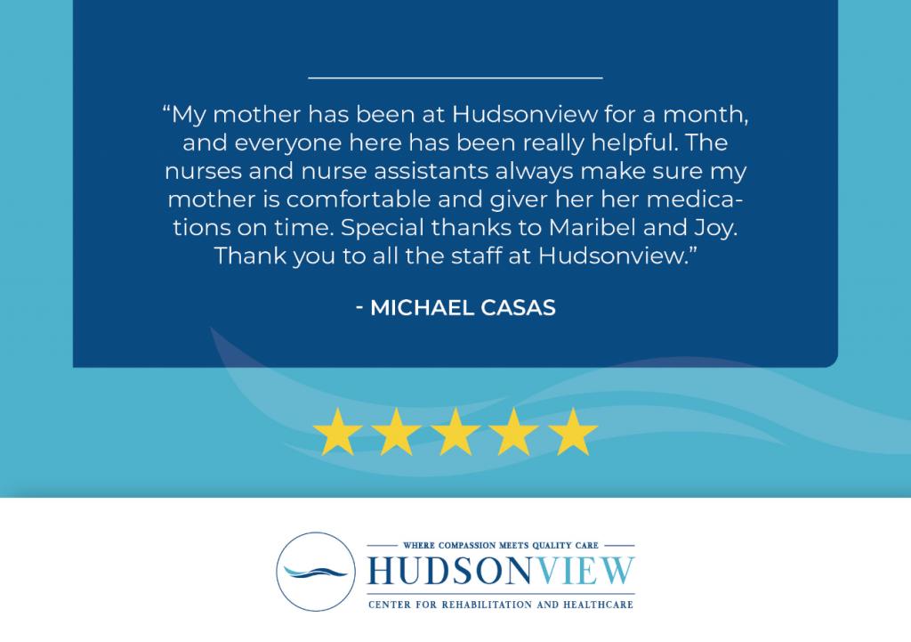 Michael Casas Review